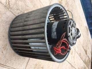 Blower GE manejadora aire acondicionado. 0