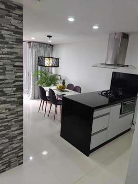 Vendo Apartamento Jamundí - U.R. Carbonero