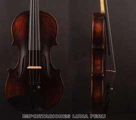 violin 1/2 profesional checoslovaco para niños