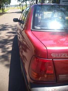 Suzuki vendo