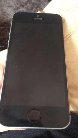 Iphone SE de 32 gigas