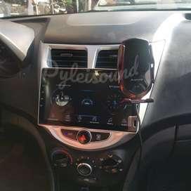 Radio Tipo Original Android Hyundai i25