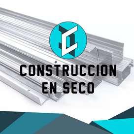 Construcción en Seco - Durlock - Remodelaciones