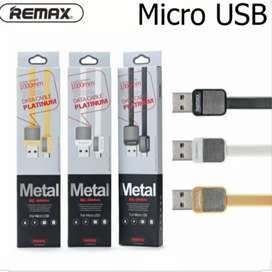 CABLE REMAX METAL