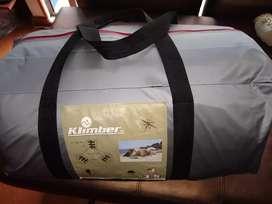 CARPA KLIMBER 9 PERSONAS ( nuevas)