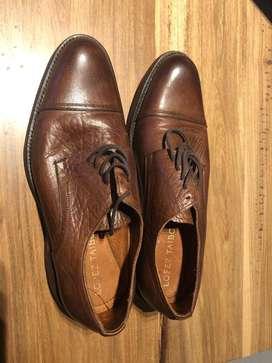 2 Pares De Zapatos López Taibo ¡impecables!