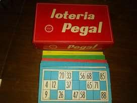Vendo Loteria$450