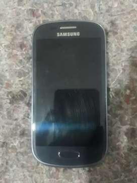 Modulo Samsung S3 Mini