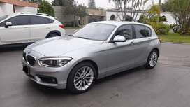 BMW 118i HATCHBACK - AÑO 2018 - GRAN OCASION¡¡¡¡¡