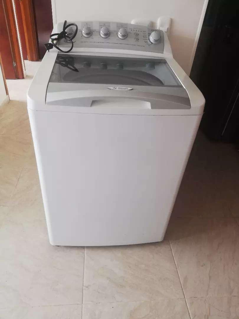 Se vende lavadora marca centrales 0