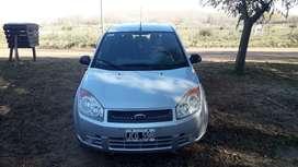 Ford Fiesta  2010 Diesel