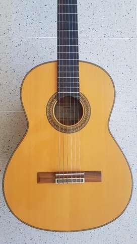 Guitarra Clásica Yamaha Cg 201s