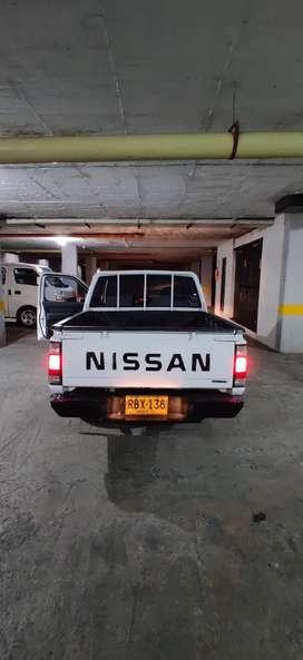 Nissan frontier mejor uso
