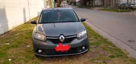Renault LOGAN II 1.6 8 V 2014
