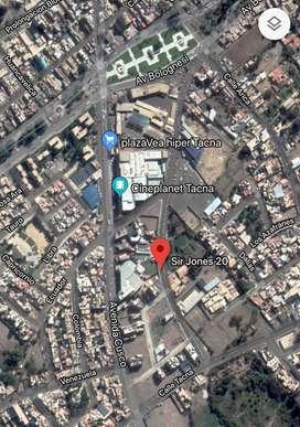 ¡En venta terreno con excelente ubicación en Tacna!