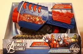Ditoys 1773 Avenger Ultra Power
