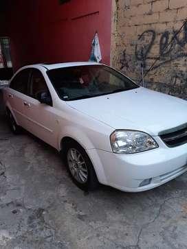 Vendo flamante Chevrolet Optra , full a/c y audio alarma chevi star