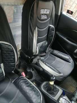 Forros para asientos de auto
