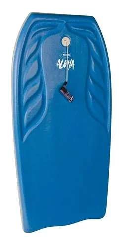 Tabla Playa Barrenadora 1mx54cm Surf Bodyboard Pro Mor