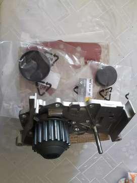 Bomba d agua renault motor k4m fluence duster logan