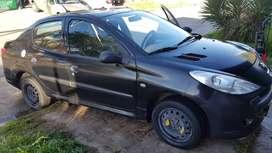 Peugeot 207 Compac Mod 2010 Xr 1.9 Diesel