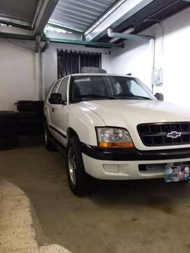 Chevrolet Mini Blazer 4x4 2002