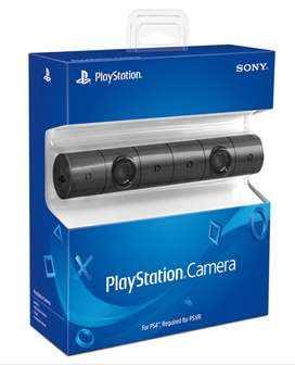 Playstation Camara Ps4 Nuevo