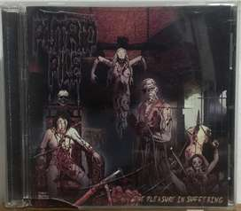 Venta cds Brutal Death Metal