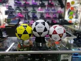 Balones originales de fútbol