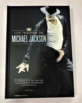Los Tesoros De Michael Jackson : Un Homenaje Al Rey De Pop