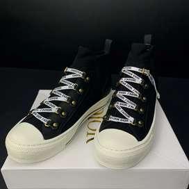 Nuevas Zapatillas Converse Dior DAMA
