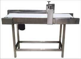 LAMINADORA tostadora molino refinador empacadora  marmita despulpadora desplumadora descascarilladora ductos trilladora