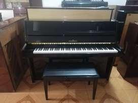 Piano ALEMÁN marca SCHIMMEL.$12'500.000