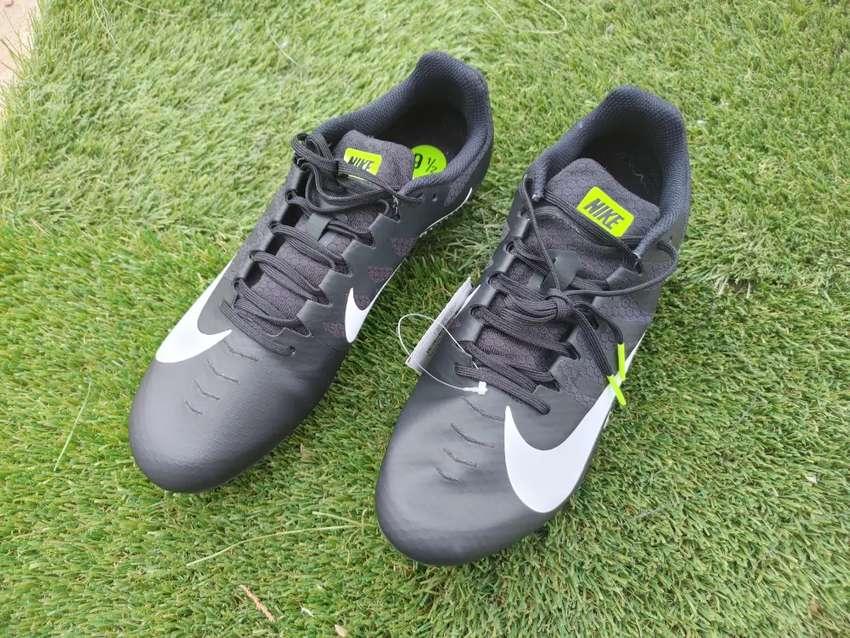Zapatillas Nike para correr