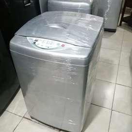 Lavadora 28 libras samsung, digital, buen funcionamiento, incluye transporte a Medellín