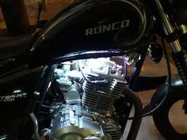Moto Ronco Monster 150