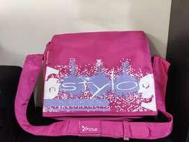 Vendo maleta para portátil
