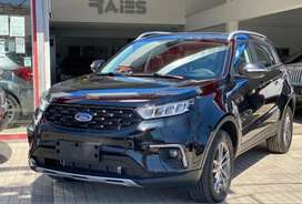 Ford Territory 1.5t Sel  0 Km
