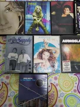 VENDO DVDS EN EXCELENTE ESTADO,AMERICANOS
