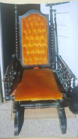 sillón mesedor