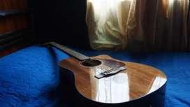 Guitarra Electroacustica Fender Cd140sce