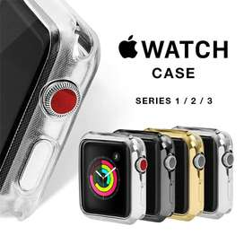 Apple Watch Case Protector Series 1/2/3 38mm 42mm