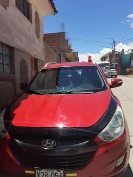 Suv Hyundai Tucson 4x2. Full Nitida conservado