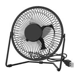 Ventilador Pequeño Usb Mini Fan + Envió