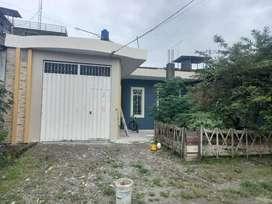 Casa en venta en la troncal