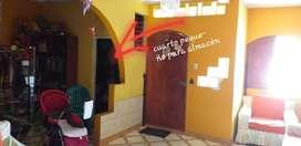 Casa en venta en Iquitos
