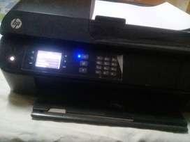 Se vende impresora marca HP esta en buen estado