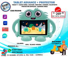 TABLET ADVANCE +PROTECTOR