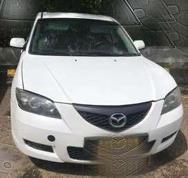 Mazda 3 automatico 2010