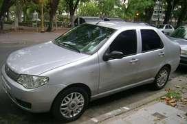 FIAT SIENA HLX 1.8 2006